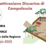 Discarica di Castrovillari. dichiarazione a firme congiunte del Sindaco ed Assessore all'ambiente, Lo Polito e Pace su ultima ordinanza regionale