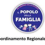 """Elezioni regionali Calabria: Il Popolo della Famiglia insieme a """"Noi con l'Italia"""""""