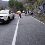 Comune di Morano Calabro: Interventi della Polizia Locale e dei Carabinieri Parco nella Dirupata