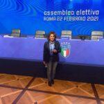 Amendolara. Maria Rita Acciardi riconfermata consigliere federale FIGC.